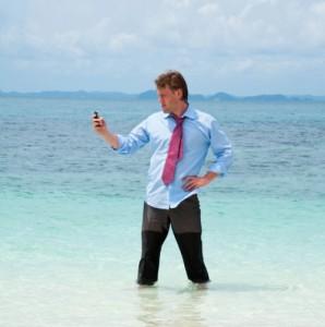 vacation blog