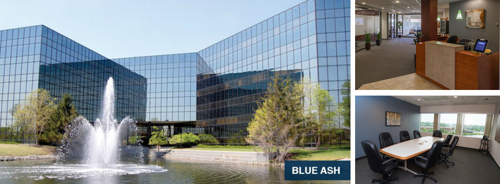 Blue Ash Office Space