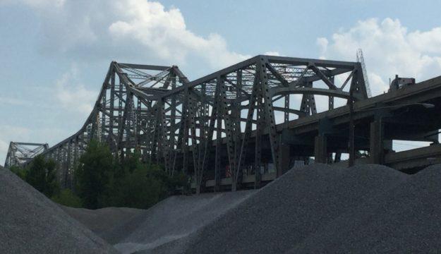Brent Spence Bridge 2016