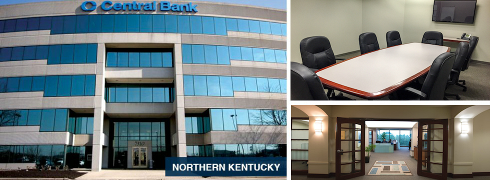 Get Class A Office Space in Northern Kentucky