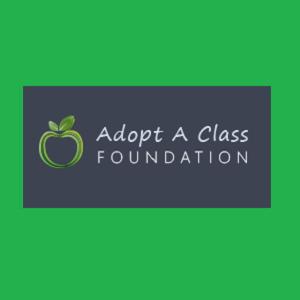 Adopt A Class Cincinnati