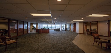 Office Space in Cincinnati
