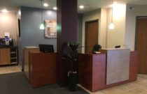 New Reception Desks Are Here