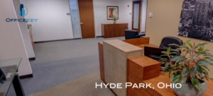 Tour our Office in Hyde Park Ohio