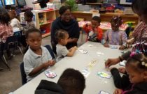 Adopt-A-Class: A Rewarding Experience