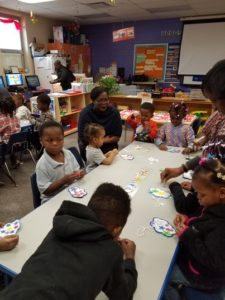 Preschool Experience