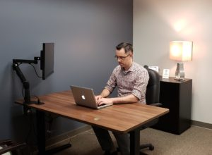 New Office Layouts for Proworking