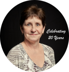 20 Years at OfficeKey
