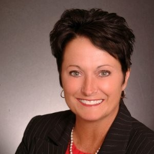 Cincinnati Realtor, Yevette Jessen